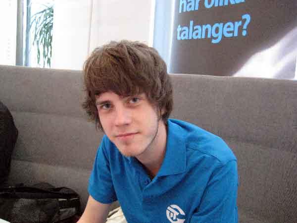 Johan IT-gymnasiet i goteborg